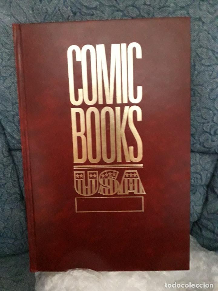 TOMO ENCUADERNADO CRONICAS DE ATLANTIS DE PETER DAVID & MAROTO, ZINCO 1991 (Tebeos y Comics - Zinco - Otros)