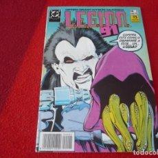 Cómics: LEGION 91 Nº 2 ( GIFFEN GRANT KITSON ) ¡BUEN ESTADO! DC ZINCO. Lote 269581188