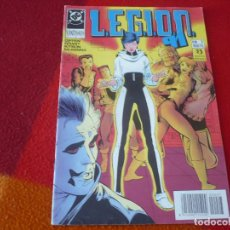 Cómics: LEGION 91 Nº 7 ( GIFFEN GRANT KITSON ) ¡BUEN ESTADO! DC ZINCO. Lote 269581408