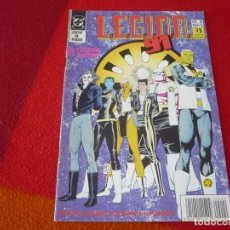 Cómics: LEGION 91 Nº 9 ( GIFFEN GRANT KITSON ) ¡BUEN ESTADO! DC ZINCO. Lote 269581478
