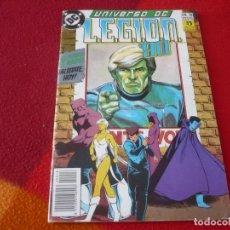 Cómics: UNIVERSO DC Nº 18 LEGION 90 ( GIFFEN GRANT KITSON ) ¡BUEN ESTADO! DC ZINCO. Lote 269581763