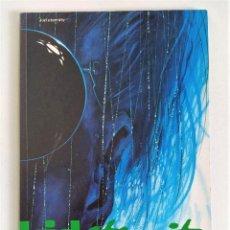 Cómics: KID ETERNITY LIBRO 3 DE 3 (GRANT MORRISON & DUNCAN FEGREDO) ~ DC / ZINCO (1992) **BUEN ESTADO**. Lote 270374203