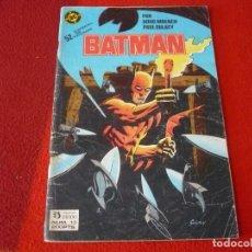 Cómics: BATMAN Nº 13 ESPECIAL ( MOENCH GULACY ) DC ZINCO. Lote 270518153