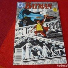 Cómics: BATMAN VOL. 2 Nº 44 ( WAGNER GRANT ) ¡BUEN ESTADO! DC ZINCO. Lote 270675998