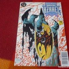Cómics: BATMAN LA ESPADA DE AZRAEL Nº 3 ( O´NEIL QUESADA ) DC ZINCO. Lote 270676428