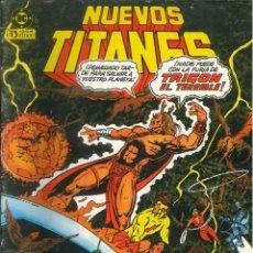 Comics : NUEVOS TITANES EDICIONES ZINCO DC CÓMICS NÚMERO 6. Lote 270878508
