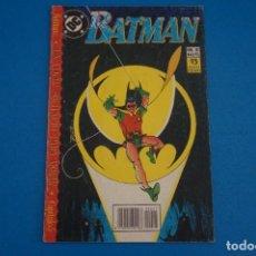 Cómics: COMIC DE BATMAN AÑO 1989 Nº 41 DE EDICIONES ZINCO LOTE 23 E. Lote 270916788