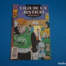 Comics : COMIC DE LA LIGA DE LA JUSTICIA AÑO 1988 Nº 47 DE EDICIONES ZINCO LOTE 23 E. Lote 270917468