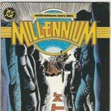 Cómics: ZINCO. MILLENNIUM. 2. MES DOS.. Lote 271165158