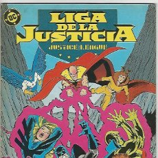 Cómics: ZINCO. LIGA DE LA JUSTICIA. JUSTICE LEAGUE. 2. Lote 271165728