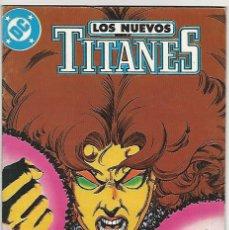 Comics : ZINCO. LOS NUEVOS TITANES. 7. Lote 271166058