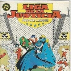 Cómics: ZINCO. LIGA DE LA JUSTICIA. JUSTICE LEAGUE. 3. Lote 271166258