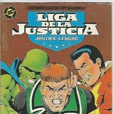 Cómics: ZINCO. LIGA DE LA JUSTICIA. JUSTICE LEAGUE. 5. Lote 271166418