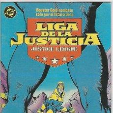 Cómics: ZINCO. LIGA DE LA JUSTICIA. JUSTICE LEAGUE. 4. Lote 271166908