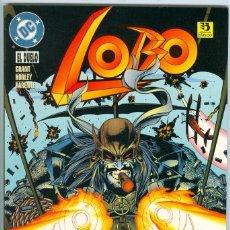 Cómics: ZINCO. LOBO. EL DUELO.. Lote 271168058