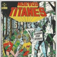 Cómics: ZINCO. NUEVOS TITANES. 13.. Lote 271170618