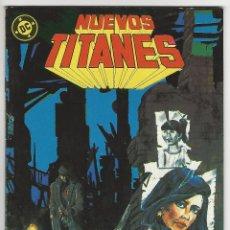 Cómics: ZINCO. NUEVOS TITANES. 34.. Lote 271170668