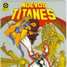 Cómics: ZINCO. NUEVOS TITANES. 3. Lote 271171093