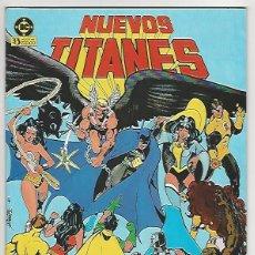 Cómics: ZINCO. NUEVOS TITANES. 4. Lote 271171428