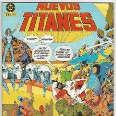 Cómics: ZINCO. NUEVOS TITANES. 15.. Lote 271171478