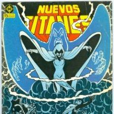 Cómics: ZINCO. NUEVOS TITANES. 29.. Lote 271171508