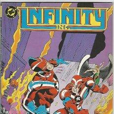 Comics : ZINCO. INFINITY INC. 15.. Lote 271173723