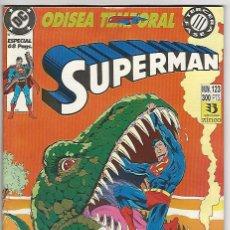 Fumetti: ZINCO. SUPERMAN 1987-1996. 123.. Lote 271198548
