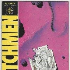 Comics : ZINCO. WATCHMEN. 4. Lote 275627508