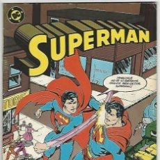 Comics: ZINCO. SUPERMAN 1987-1996. 20. Lote 279347398