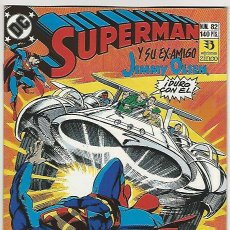 Fumetti: ZINCO. SUPERMAN 1987-1996. 82. Lote 271281078