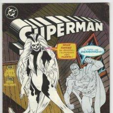 Fumetti: ZINCO. SUPERMAN 1987-1996. 32. Lote 271289943
