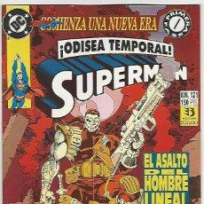 Fumetti: ZINCO. SUPERMAN 1987-1996. 121.. Lote 271290478