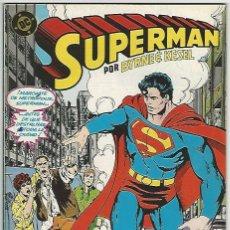 Cómics: ZINCO. SUPERMAN 1987-1996. 24. Lote 271305678
