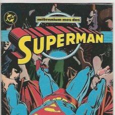Cómics: ZINCO. SUPERMAN 1987-1996. 35. Lote 271305693