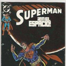 Cómics: ZINCO. SUPERMAN 1987-1996. 60. Lote 271305748