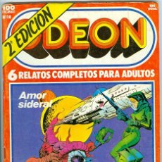 Cómics: ZINCO. ODEON. 10.. Lote 271346898