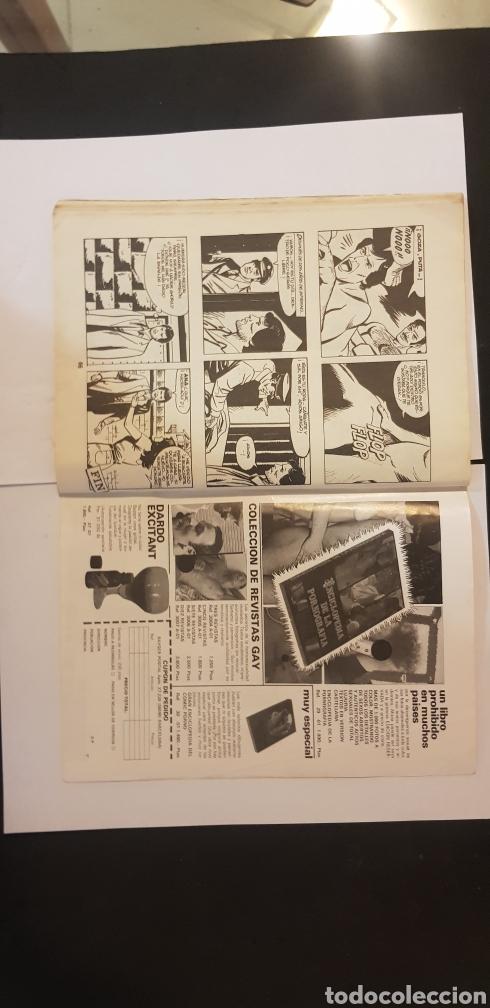 Cómics: comic relato graficos para adultos telefim el angel del mal n 32 - Foto 5 - 271517408