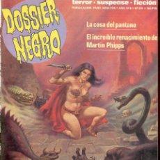 Comics : DOSSIER NEGRO Nº 208. Lote 272009648
