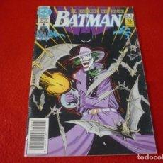 Cómics: BATMAN Nº 4 EL REGRESO DEL JOKER ( WOLFMAN APARO ) DC ZINCO. Lote 272435628