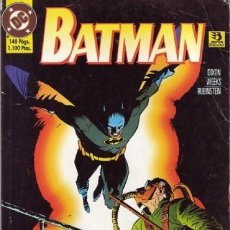 Cómics: BATMAN PRODIGO. 2 TOMOS. ZINCO. 300 PAGINAS. Lote 272458493