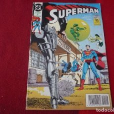 Cómics: SUPERMAN VOL. 2 Nº 106 ( ORDWAY JURGENS ) DC ZINCO. Lote 272563693