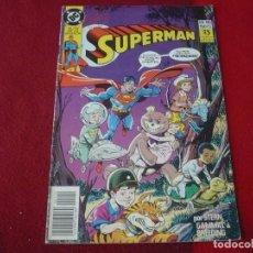 Cómics: SUPERMAN VOL. 2 Nº 110 ( STERN ) ¡BUEN ESTADO! DC ZINCO. Lote 272563848