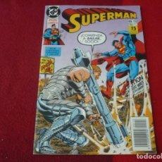 Cómics: SUPERMAN VOL. 2 Nº 118 ( ORDWAY ) ¡BUEN ESTADO! DC ZINCO. Lote 272564113