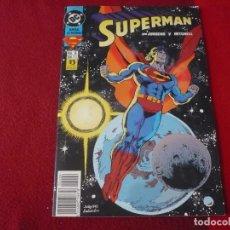 Cómics: SUPERMAN Nº 9 ( JURGENS ) ¡BUEN ESTADO! DC ZINCO 1994. Lote 272847938