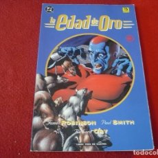 Cómics: LA EDAD DE ORO LIBRO TRES 3 ( JAMES ROBINSON PAUL SMITH ) ¡BUEN ESTADO! DC ZINCO. Lote 273399953