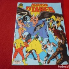 Comics : NUEVOS TITANES VOL. 1 Nº 4 ( WOLFMAN GEORGE PEREZ ) ¡BUEN ESTADO! DC ZINCO. Lote 273625583