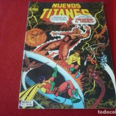 Comics : NUEVOS TITANES VOL. 1 Nº 6 ( WOLFMAN GEORGE PEREZ ) DC ZINCO. Lote 273625738