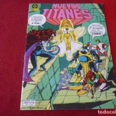Comics : NUEVOS TITANES VOL. 1 Nº 24 ( WOLFMAN GEORGE PEREZ ) ¡BUEN ESTADO! DC ZINCO. Lote 273628753