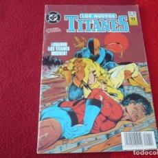 Cómics: LOS NUEVOS TITANES VOL. 2 Nº 29 ( WOLFMAN GEORGE PEREZ ) ¡BUEN ESTADO! DC ZINCO. Lote 273977978