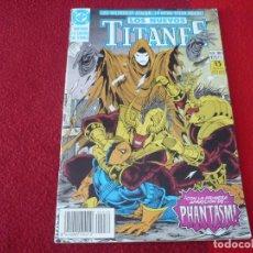 Comics : LOS NUEVOS TITANES VOL. 2 Nº 30 ( WOLFMAN GEORGE PEREZ ) ¡BUEN ESTADO! DC ZINCO. Lote 273978028